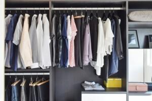 Πως να οργανώσετε σωστά την ντουλάπα σας για πιο εύκολη χρήση!
