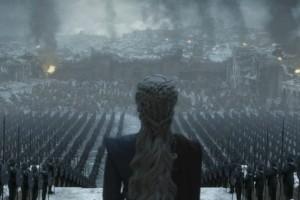 Νέα γκάφα στο τελευταίο επεισόδιο του Game of Thrones!