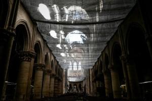 Προειδοποίηση σοκ: Η Παναγία των Παρισίων μπορεί να καταρρεύσει!