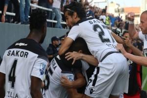 Ασύλληπτο ματς στην Κρήτη: Στην Super League ο ΟΦΗ με γκολ στο 95'!