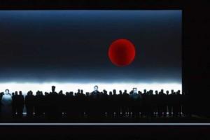 Ο Οθέλλος σε μια εντυπωσιακή απόδοση στην Εθνική Λυρική σκηνή