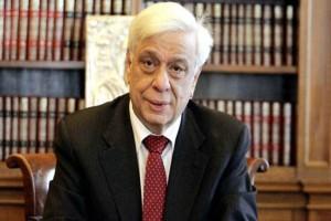 Προκόπης Παυλόπουλος: Δεν αποδέχονται τις παραβιάσεις η Ελλάδα και η Κύπρος!