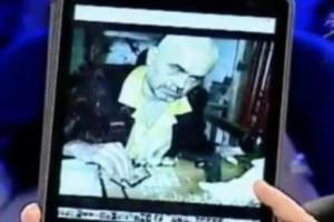 Αλβανία: Φωτογραφίες του Έντι Ράμα να παίρνει ναρκωτικά! (photos)