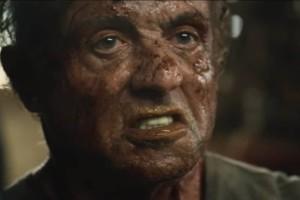 Ο Ράμπο επιστρέφει στο σινεμά - δες το τρέιλερ! (Βίντεο)