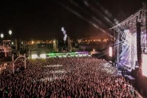 Δες ολόκληρο το line-up του Release Athens Festival 2019!
