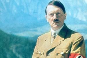 """""""Όταν οδηγείς μόνος, οδηγείς με τον Χίτλερ"""": Η απίστευτη διαφήμιση των Αμερικανών!"""