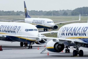 Ryanair: Νέα εκπληκτική προσφορά με πτήσεις από 9,99€!