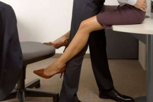 Σ3ξ στο γραφείο: Τολμάς ή δεν τα τολμάς;