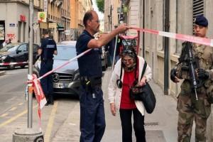 Γαλλία: Συνελήφθη ο ύποπτος ποδηλάτης για την έκρηξη στην Λιόν!