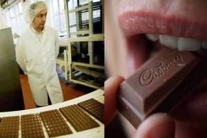 Η Cadbury ζητά δοκιμαστές σοκολάτας με μισθό 10 ευρώ την ώρα!