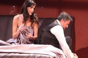 Λαμπερός γάμος για τον Σπύρο Παπαδόπουλο: Παντρεύεται την ηθοποιό σύντροφό του;