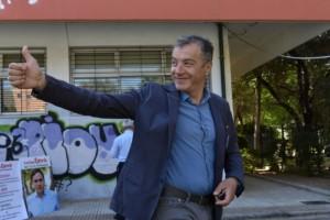 Εκλογές 2019: Ο Σταύρος Θεοδωράκης και το...σπερματοζωάριο! (Video)