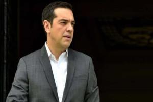 """Αλέξης Τσίπρας - Θεσσαλονίκη: """"Καλωσορίζουμε τους τσιγγάνους και τους μετανάστες"""""""