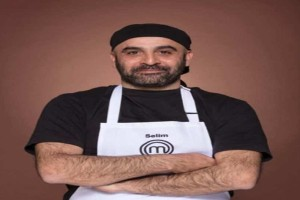 MasterChef: Η απίστευτη μπηχτή του Σελίμ για τον τελικό του διαγωνισμού μαγειρικής!