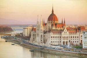 Ταξίδι στη Βουδαπέστη μόνο με 157€! Μην το χάσετε!