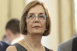 Μυρσίνη Ζορμπά: Η δημόσια παραδοχή και τα 4 αλεξικέραυνα στην Ακρόπολη ήταν ασυντήρητα!