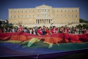 Σήμερα είναι ημέρα γιορτής: 15ο Athens Pride