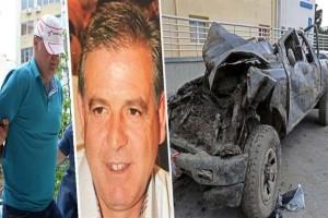 Δολοφονία Γραικού: Η γυναίκα του ζητάει αναπαράσταση της δολοφονίας!