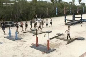 Survivor: Ποια ομάδα κέρδισε και ποιοι θα δουν τις οικογένειες τους; (Video)