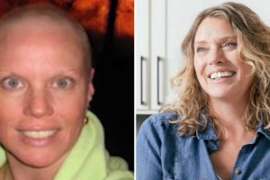 «11 χρόνια πριν μου είπαν πως πεθαίνω από καρκίνο. Έκανα αυτή τη διατροφή και ζω και βασιλεύω»