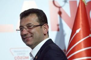 Κωνσταντινούπολη: Ο μεγάλος νικητής τελικά είναι ο Ιμάμογλου!