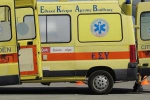 Σοκ στα Καμένα Βούρλα: Γυναίκα βρήκε τραγικό θάνατο!