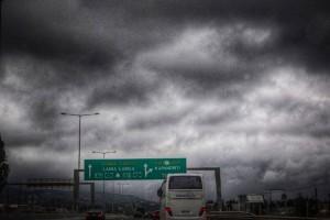 Έκτακτο δελτίο καιρού: Καταιγίδες, χαλαζοπτώσεις, ισχυροί άνεμοι με... υψηλές θερμοκρασίες!