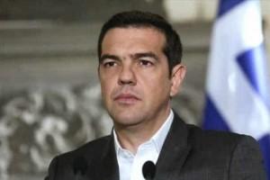 Αλέξης Τσίπρας: «Η Τουρκία βρίσκεται σε στρατηγικό αδιέξοδο»