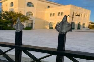 Σοκ στα Βριλήσσια: 11χρονος καρφώθηκε στα κάγκελα της εκκλησίας!