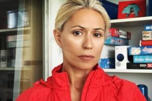 Εγκυμονούσα η Μαρία Μπακοδήμου: Οι φωτογραφίες που κάνουν τον γύρο του διαδικτύου!