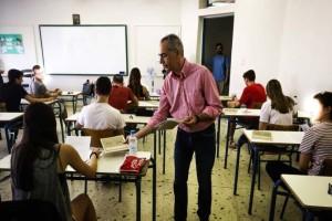 Πανελλήνιες 2019: Αυτά είναι τα θέματα στα μαθήματα ειδικότητας των ΕΠΑΛ!