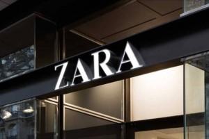 ZARA: H απόλυτη καλοκαιρινή τσάντα που φορούν όλες οι Fashion bloggers!