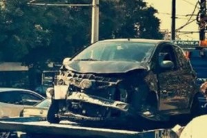 Είδηση σοκ: Νεκρός σε τροχαίο ο Τάκης Κοθούλας!