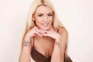 Στέλλα Μιζεράκη: Ήρθε ξανά το χαμόγελο στα χείλη της! (photo)