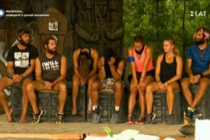 Survivor Ελλάδα Τουρκία: Όλα τα highlights του χθεσινού επεισοδίου!