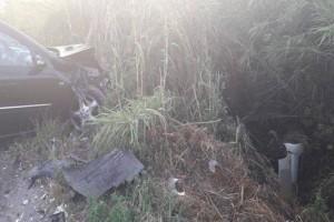 Σοβαρό τροχαίο στο Αγρίνιο: Βαριά τραυματισμένος νεαρός!