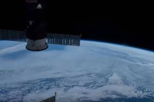Εντυπωσιακό: Δείτε το εντυπωσιακό βίντεο αστροναύτη της NASA!