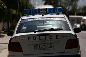 Αχαΐα: Επίθεση με πέτρες και κλοπή σε Ι.Χ. στο εθνικό δίκτυο!