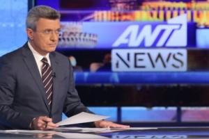 """Νίκος Χατζηνικολάου: """"Δεν θα είμαι στο debate""""!"""
