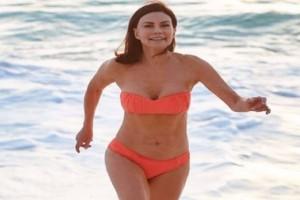 70χρονη γυναίκα δεν έχει φάει ζάχαρη για 28 χρόνια και ιδού τα αποτελέσματα