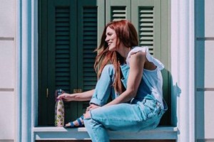 Μαίρη Συνατσάκη: Η σπάνια ασθένεια από την οποία πάσχει!