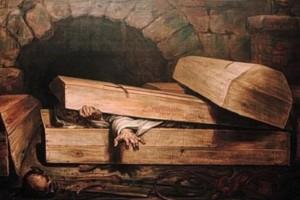 5 Άτομα που βρήκαν τον χειρότερο θάνατο!