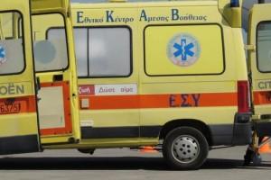 Λάρισα: Αυτοκίνητο παρέσυρε 4χρονο κοριτσάκι!
