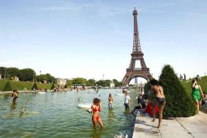 Τρεις νεκροί σε παραλίες της Γαλλίας λόγω καύσωνα!