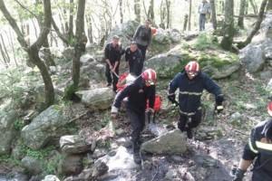 Συναγερμός στον Όλυμπο: Επιχείρηση διάσωσης 2 τουριστών!