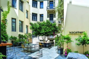 In[n]Athens: 5 λόγοι που θα σε κάνουν να… ξαναμείνεις!
