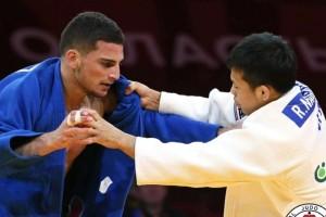 Και άλλο μετάλλιο για την Ελλάδα! Ο Σάββας Καρακιζίδης πήρε ασημένιο μετάλλιο στο Μινσκ!