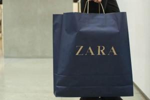 ZARA: Η ολόσωμη φόρμα που δε θα θες να βγάλεις από πάνω σου!