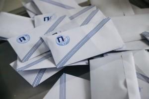 Εθνικές εκλογές 2019: Πού θα ψηφίσουν οι ένστολοι;