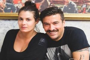 Μαρία Κορινθίου - Γιάννης Αΐβάζης: Ο ερχομός του μωρού! Μόλις γνωστοποιήθηκε
